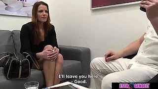 Doctor fuck horny girl