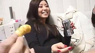 Kira Kira Festival Drunk Gals