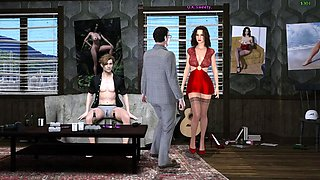 sex game