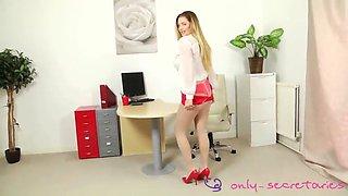 daisy watts striptease 2