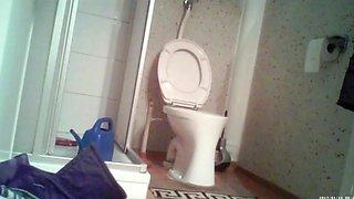 Turban wc and feet