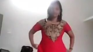 Keerthi bhabi seducing full nude show