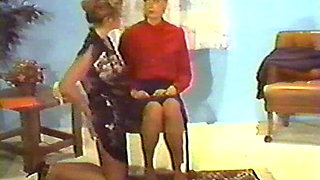 Embassy Wives spanking