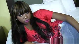 Amateur African Young Wife Sold By