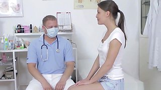 Doctor Has Sex With Patient