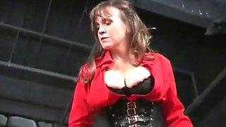 Mistress Whips