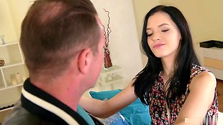 Mail order bride Ania Darling was prepared to be wed just to keep