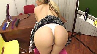 Anal sex  schoolgirl whore  cute ass