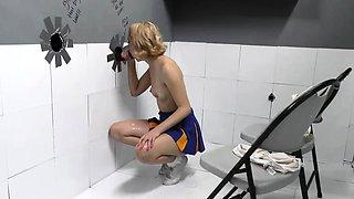 Chloe Couture Anal - Gloryhole