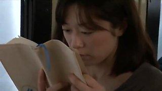 XV-940 Nana Ogura Bus Molester 5