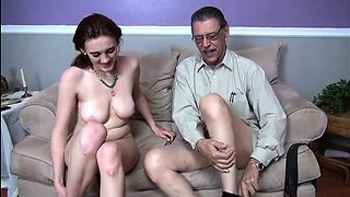 Young amateur couple great hardcore love with passion
