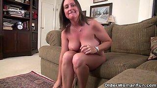 american moms in pantyhose part 11