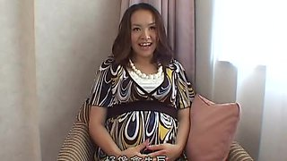 Exotic Japanese chick in Hottest Cunnilingus, Pregnant JAV scene