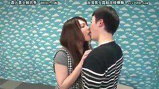 Best Japanese Deep Kissing 11