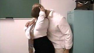 Hot Big titted Teacher Kandi Cox