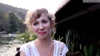 Desert angel anal holidays in thailand