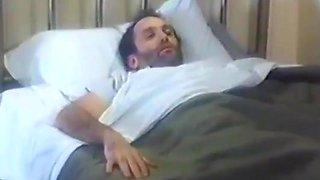 Vintage hardcore nurse 1982