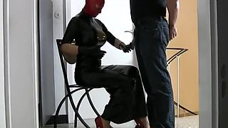 Clip039 bdsm bondage slave femdom domination
