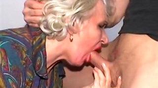 Granny Norma in Distress