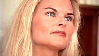 Katja Kean the debut of a future Pornstar