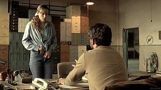O Cheiro do Ralo (2006) Silvia Lourenco, Paula Braun, Lorena Lobato