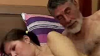niece FUCKS WITH Not HER GRANfather estefania