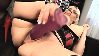 Up Close Video Of Huge Boobs And Clit Licking