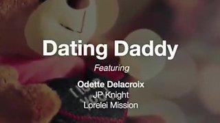 Dating daddy