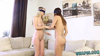 Bondage hard group lesbian and group feet hd first time Girls Behaving Badly