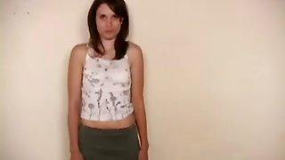 Lauren Calendar Audition - netvideogirls
