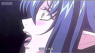 Okazusub Koutetsu no Majo Annerose Vol 02