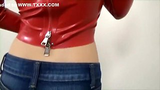 Japanese Red Latex - Dlrrs 122