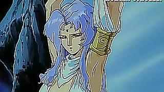La pervertida chica azul video 6 - HentaiPorno.xxx