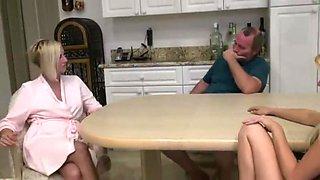 Taboo family vacation scene4