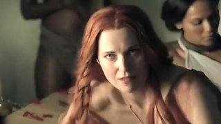 Fabulous homemade Celebrities, Redhead adult video