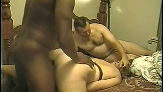 Latina pawg wife wanted to be filled with black dick