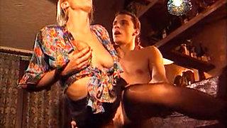 porno film Taxi Service