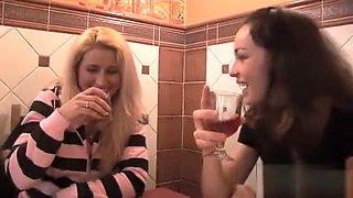 Challenge 27 - Drunk Mission