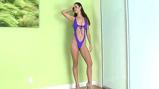 String Bikini 81C
