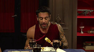 Nino Dolce Hotel - Capitulo 14