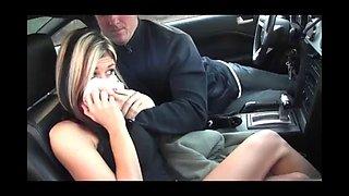 chloroform & ... make this blonde limpy