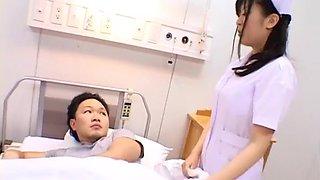 Exotic Japanese whore Mari Fujisawa, Tsubomi, Yuma Asami in Amazing Big Tits, Stockings JAV movie