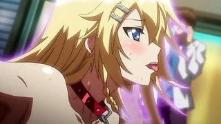 Kimi no Mana wa Rina Witch   Ep 1