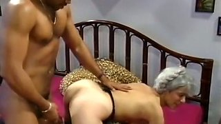 Incredible hardcore heavy pounding for mature woman