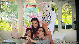 Step dad and chum' crony's daughter Uncle Fuck Bunny