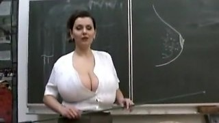 Milena biology Teacher