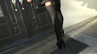Hottest Cumshot, Small Tits adult video