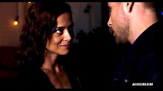 Valeria Bilello in Sense8 - S02E04