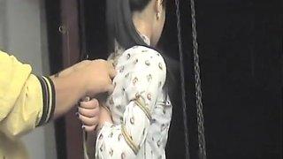 extreme chinese bondage