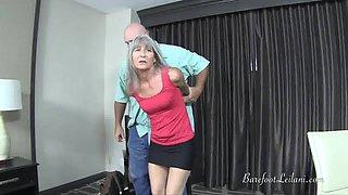 Secretary Punished TRAILER